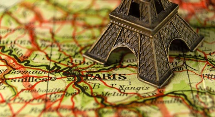 Paris Travel Guide Paris Arrondissements ParisClassical - Paris map quarters